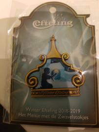 Winter pin 2018-2019