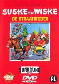 Suske & Wiske 8 - De Straatridder