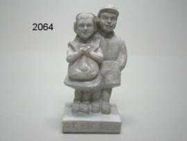 OT EN SIEN 9CM GRIJS (2064)