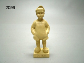 BARTJE 9CM ZAND (2099)
