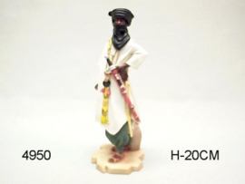 AFRICA TUAREGH WARRIOR-62 (4950)