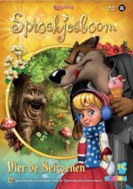 sprookjesboom serie: vier de seizoenen
