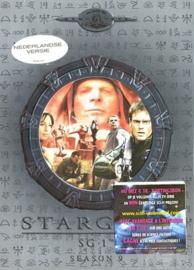 Stargate SG1 - Seizoen 9