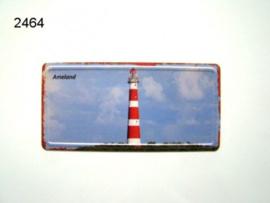 AMELAND/MAGNEET VUURTOREN (2464)
