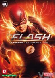 Flash - Seizoen 1-2 (comic book)