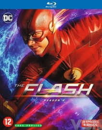 Flash - Seizoen 4