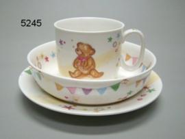 BABY/LITTLE BEAR HUGS/EETSET (5245)