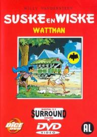 Suske & Wiske 10 - Wattman