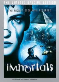 Immortals L.E.