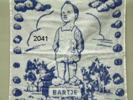 BARTJE KEUKENDOEK (2041)