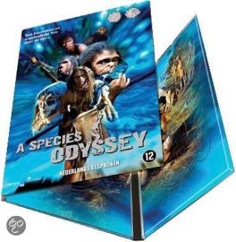 A Species Odyssey