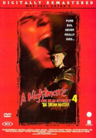 A Nightmare On Elm Street 4 (1988)