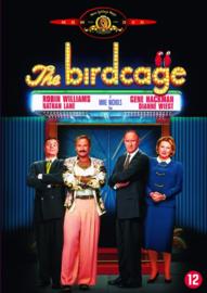 the bridcage