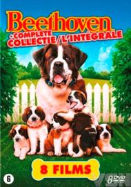 dvd's komedie/humor