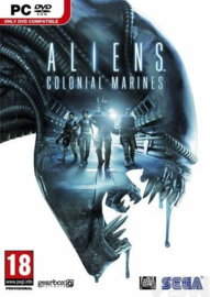 Aliens Colonial marines (Limited edition)