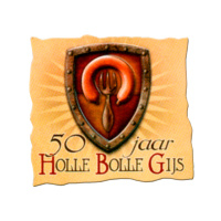 Holle Bolle Gijs 50 Jaar compleet