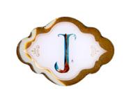 Efteling Alfabet letter j