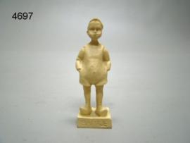 BARTJE 6CM ZAND (4697)