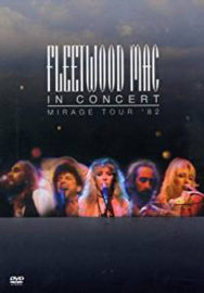 Fleetwood Mac - in concert mirage tour '82