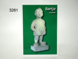 BARTJE ANSICHTKAART (3261)