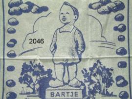 BARTJE THEEDOEK (2046)