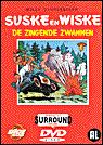 Suske & Wiske 7 - De Zingende Zwammen