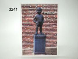 BARTJE ANSICHTKAART (3241)