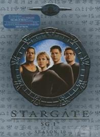 Stargate SG1 - Seizoen 10