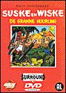 Suske & Wiske 4 - De Gramme Huurling