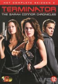 Terminator the Sarah Connor chronicles - Seizoen 2