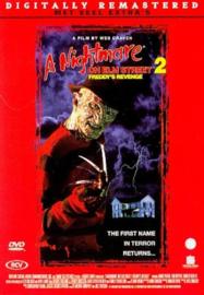 A Nightmare On Elm Street 2 (1985)