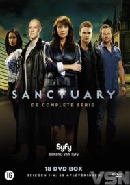 Sanctuary - Complete serie