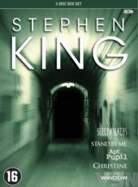 Stephen King box (5 pack)