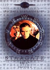 Stargate SG1 - Seizoen 4