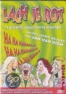 Jan Van Diem - Lach Je Rot