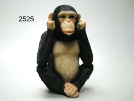 AAP PS/CHIMP/HOREN/20CM (2525)
