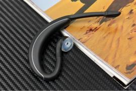 Jabra Wave Bluetooth headset in het zwart