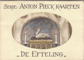 Serie Anton Pieck