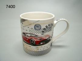 AUTO/PIT STOP MOK (7400)