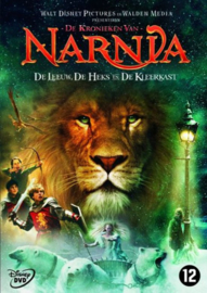 Kronieken van Narnia - De Leeuw, de Heks en de Kleerkast