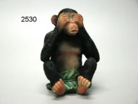 AAP PS/CHIMP/ZIEN/11CM (2530)
