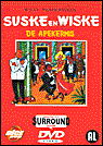 Suske & Wiske 1 - Apekermis