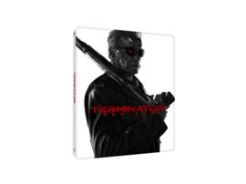 Terminator - Genisys (Steelbook)
