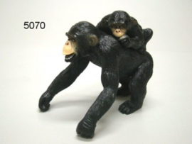 AAP PL/CHIMP MET BABY/13CM (5070)