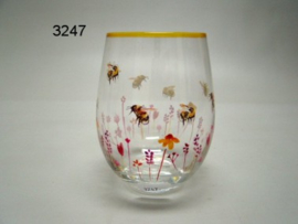 BUSY BEES/LIMONADE GLAS (3247)