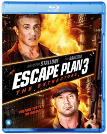 Escape plan 3