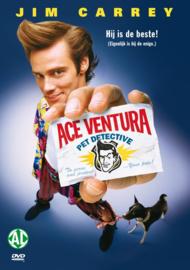 Ace Ventura 1: Pet Detective