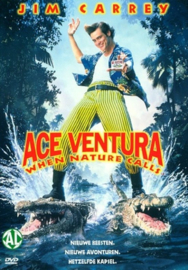 Ace Ventura 2: When Nature Calls