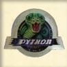 Python Beeldlogo