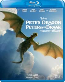 Peter en de Draak (2016)